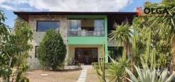 Casa com 4 dormitórios à venda, 245 m² por R$ 650.000,00 - Insurreição - Sairé/PE