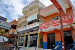 Kitchenette/conjugado para alugar com 1 dormitórios em Barreiros, São josé cod:10633