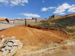 Terreno à venda,194.00m², Nascente do Paraiso, SAO SEBASTIAO DO PARAISO - MG