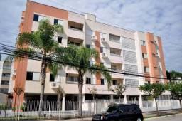 Apartamento para alugar com 2 dormitórios em Córrego grande, Florianópolis cod:5571