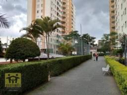 Apartamento com 3 dormitórios à venda, 62 m² por R$ 299.500,00 - Vila das Mercês - São Pau