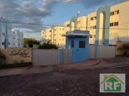 Apartamento para alugar, 52 m² por R$ 600,00 - Uruguai - Teresina/PI