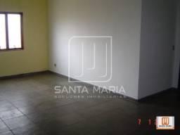 Apartamento para alugar com 3 dormitórios em Jd iraja, Ribeirao preto cod:3055