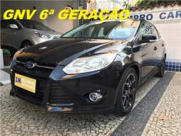 Ford Focus 2.0 titanium sedan 16v flex 4p automático