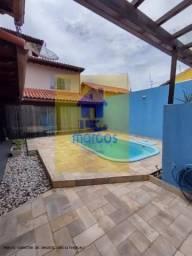 Casa para Venda em Iguaba Grande, Centro, 3 dormitórios, 1 suíte, 3 banheiros, 3 vagas