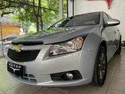 Chevrolet Cruze 1.8 16V LT FLEX 4P AUT