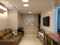Apartamento Residencial à venda, Praia de Itaparica, Vila Velha - .