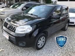 Fiat Uno VIVACE 1.0 COMP 4P FLEX