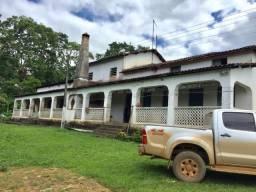 Fazenda à venda, 3 quartos, 1 vaga, Distrito de Santa Luzia - Canavieiras/BA