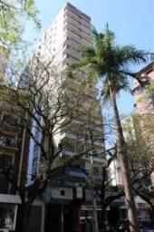 Locação | Apartamento com 130.37m², 3 dormitório(s), 2 vaga(s). Zona 01, Maringá