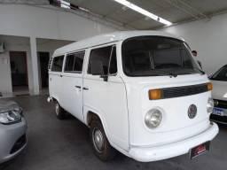 Volkswagen Kombi Standard 1.6 (Álcool)