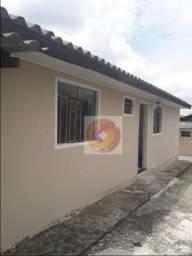 Casa com 2 dormitórios Jd Gabineto