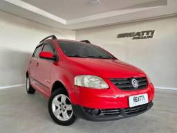 VOLKSWAGEN FOX CITY 1.0 4P (FLEX)