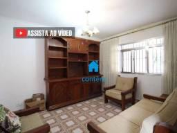 CA0449 - Casa com 5 dormitórios para alugar, 190 m² por R$ 3.000/mês - Jardim das Flores -