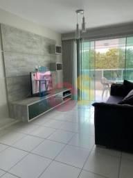 Apartamento para aluguel, 1 quarto, 1 suíte, 1 vaga, Pontal - Ilhéus/BA