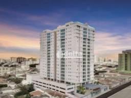 Apartamento com 3 dormitórios à venda, 94 m² por R$ 485.000,00 - Centro - Uberlândia/MG