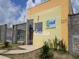 Casa com 2 dormitórios à venda, 45 m² por R$ 137.000,00 - Loteamento Portal do Vale II - U