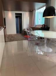Apartamento à venda, 3 quartos, 1 suíte, 2 vagas, Alto Serenata - Timóteo/MG