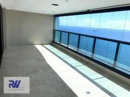Apartamento  4  Dormitórios à venda  355 m²   R$ 7.550.000,00 - Vitória - Salvador/BA