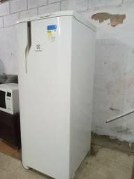 Geladeira eletrolux gelo seco