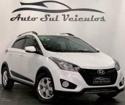 Hyundai HB20x Style 1.6 2015 MT Lindíssimo!!!