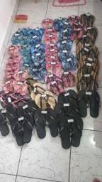 Título do anúncio: Lote chinelos Ipanema originais