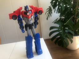 Transformer - Vira Carro