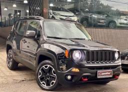 Jeep Renegade Trailhawk 4x4 Diesel 2018.