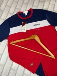 Título do anúncio: Camisas Masculina peruana