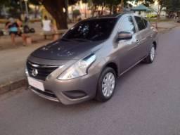 Título do anúncio: MP Nissan Versa 1.0 GNV