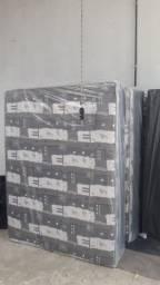 Título do anúncio: Super liquidação de camas box direto da fábrica com entrega grátis em feira