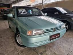 Volkswagen Gol 1.0 Plus