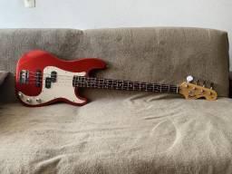 Baixo Squier Precision Bass Special (p+j) Califórnia Series
