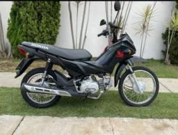 Título do anúncio: Honda pop 110