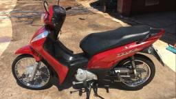 Título do anúncio: Honda Biz 110i