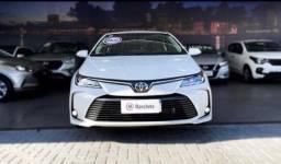 Corolla 2.0 vvt-ie flex xei direct shift zero km!!!