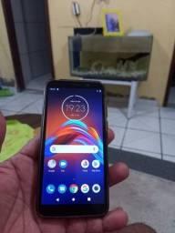 Título do anúncio: Motorola E6 play