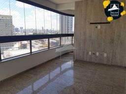 Apartamento com 4 dormitórios à venda, 325 m² - Popular - Cuiabá/MT