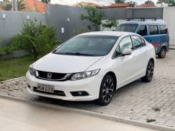 Honda Civic 2016 LXR IpVa pago