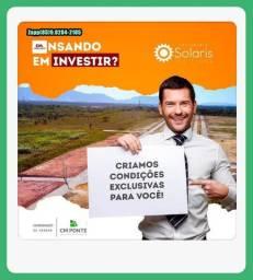 Título do anúncio: Loteamento Solaris - Gererau-%%%