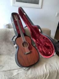 Violão Campoy Lk15 Om 00015 Ñ Martin Taylor Takamine Yamaha