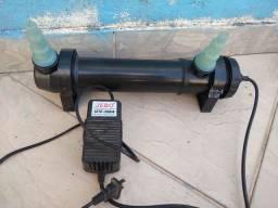 Filtro UV 24w 220v