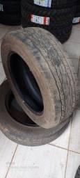 pneu usado 215 60r17 continental