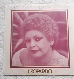 Título do anúncio: LP Vinil Marisa - Leopardo