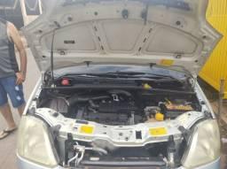 Meriva 1.8 excelente carro