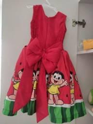 Título do anúncio: Vestido Magali