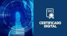 Título do anúncio: Certificado Digital + Emissor de nota grátis