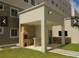 Alugo apartamento no condomínio Reserva Jardim