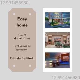 Título do anúncio: Vendo apartamento na planta. 1 dormitório. 51m² - Jardim Aquarius