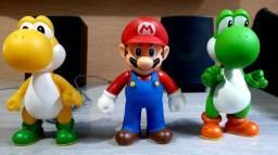 Bonecos Figure Mário Yoshi